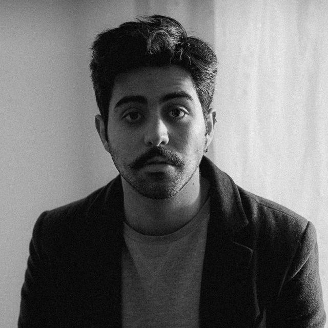 Farhad Ghaderi