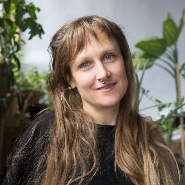 Jadis Mariette Dumas